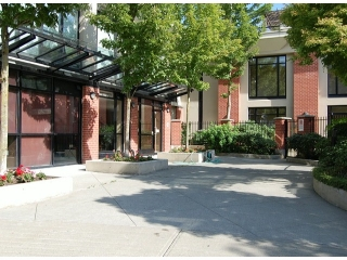 Main Photo: 1601 610 Victoria Street: Condo for sale : MLS® # V1081668