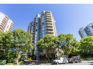Main Photo: 501 1135 QUAYSIDE DRIVE in New Westminster: Quay Condo for sale : MLS(r) # R2101309