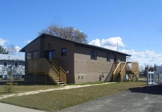Main Photo: 5215 46 Street in Whitecourt: House for sale : MLS® # 43669