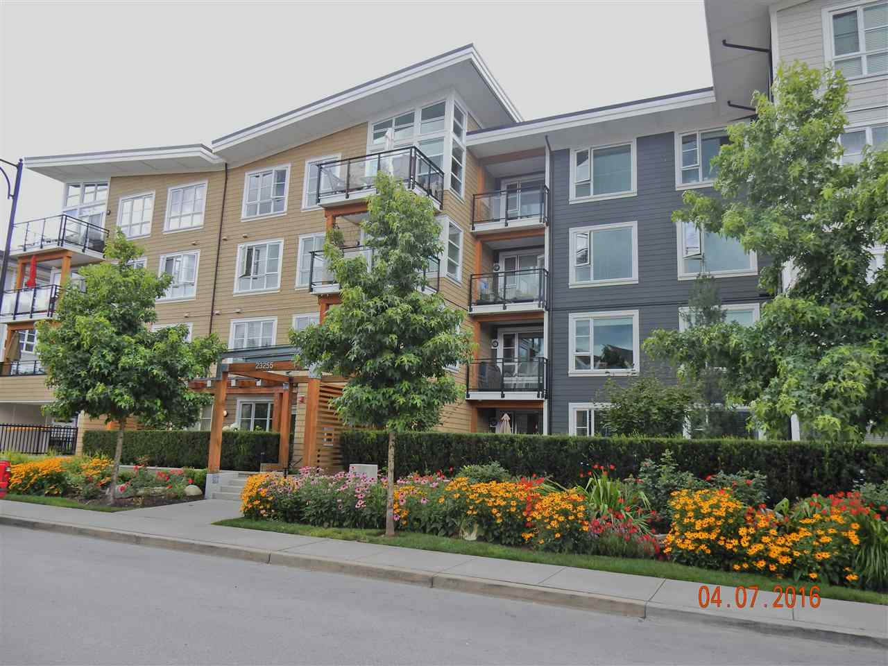FEATURED LISTING: 202 - 23255 BILLY BROWN Road Langley