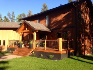 Main Photo: 25 Ravine Drive in Whitecourt: House for sale : MLS(r) # 42336