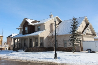 Main Photo: 404 Discovery Ridge Bay SW in Calgary: Discovery Ridge House for sale