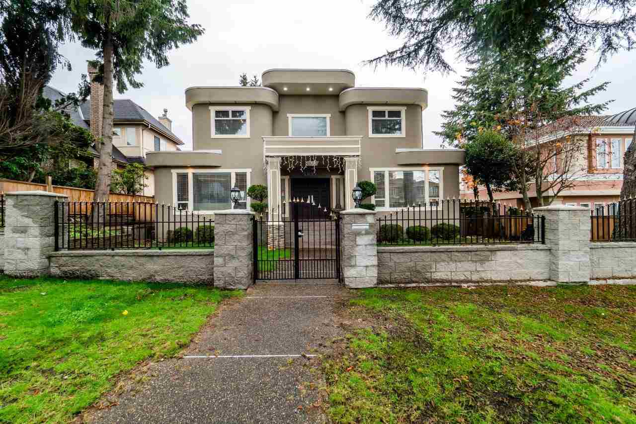 Main Photo: 1091 W 42ND AVENUE in Vancouver: South Granville House for sale (Vancouver West)  : MLS® # R2123718