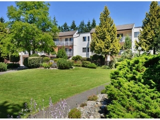"Main Photo: 305 12890 17TH Avenue in Surrey: Crescent Bch Ocean Pk. Condo for sale in ""Ocean Park Place"" (South Surrey White Rock)  : MLS® # F1316896"