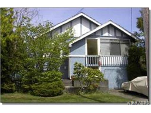 Main Photo: 2238 Windsor Road in VICTORIA: OB South Oak Bay Single Family Detached for sale (Oak Bay)  : MLS® # 187925