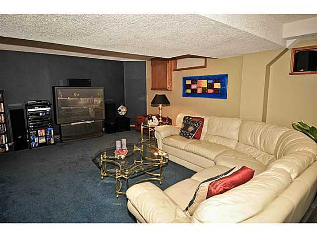 Photo 16: 291 EDENWOLD Drive NW in CALGARY: Edgemont Residential Detached Single Family for sale (Calgary)  : MLS® # C3626993