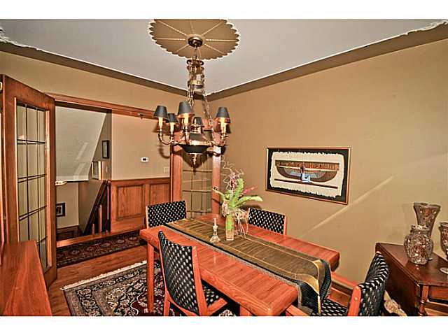 Photo 8: 291 EDENWOLD Drive NW in CALGARY: Edgemont Residential Detached Single Family for sale (Calgary)  : MLS® # C3626993