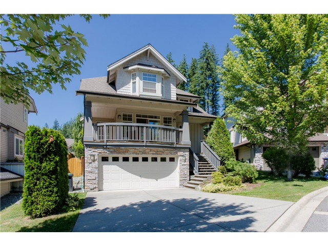 Main Photo: 20 ALDER DR in Port Moody: Heritage Woods PM House for sale : MLS® # V1077998