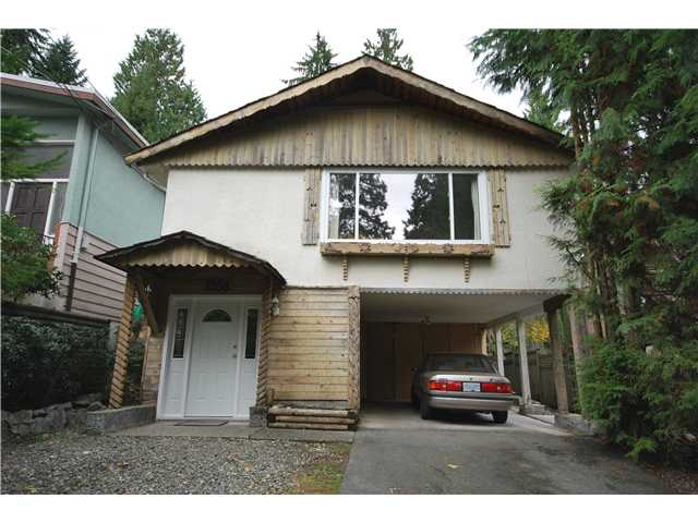Main Photo: 1356 DYCK RD in North Vancouver: Lynn Valley House for sale : MLS® # V1091762