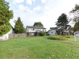Main Photo: 3003 DEWDNEY TRUNK RD in Coquitlam: Meadow Brook House for sale : MLS®# V1089091