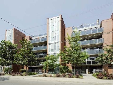 Photo 6: 64 Niagara St Unit #421 in Toronto: Niagara Condo for sale (Toronto C01)  : MLS(r) # C3073321