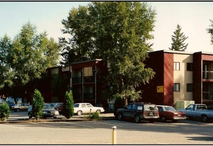 Main Photo: 525-575 Doherty Drive: Multi-Family Commercial for sale (Quesnel, BC)