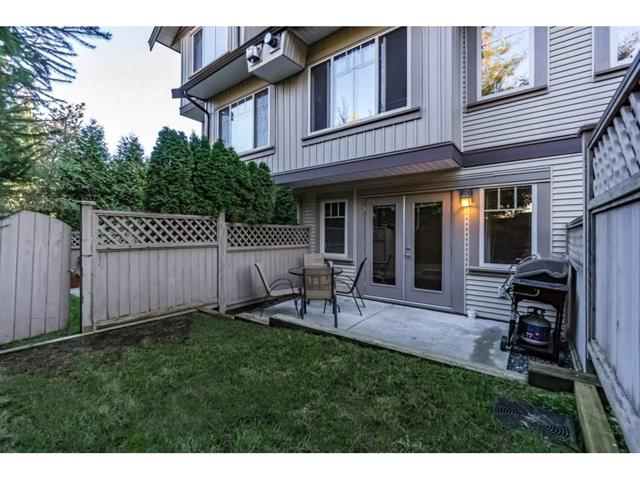 Photo 7: #14 192 Street in Cloverdale: Cloverdale BC Townhouse for sale : MLS® # R2113129