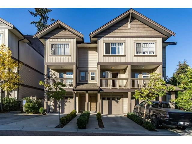 Main Photo: #14 192 Street in Cloverdale: Cloverdale BC Townhouse for sale : MLS® # R2113129