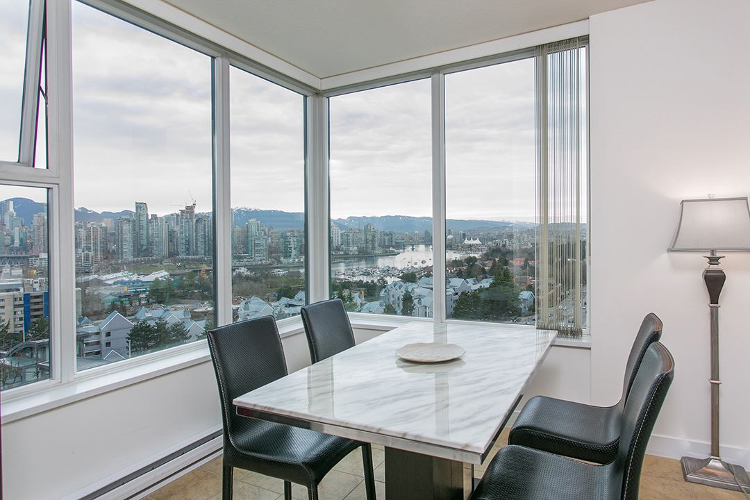 Photo 14: 1103 1428 W 6TH AVENUE in Vancouver: Fairview VW Condo for sale (Vancouver West)  : MLS(r) # R2139415