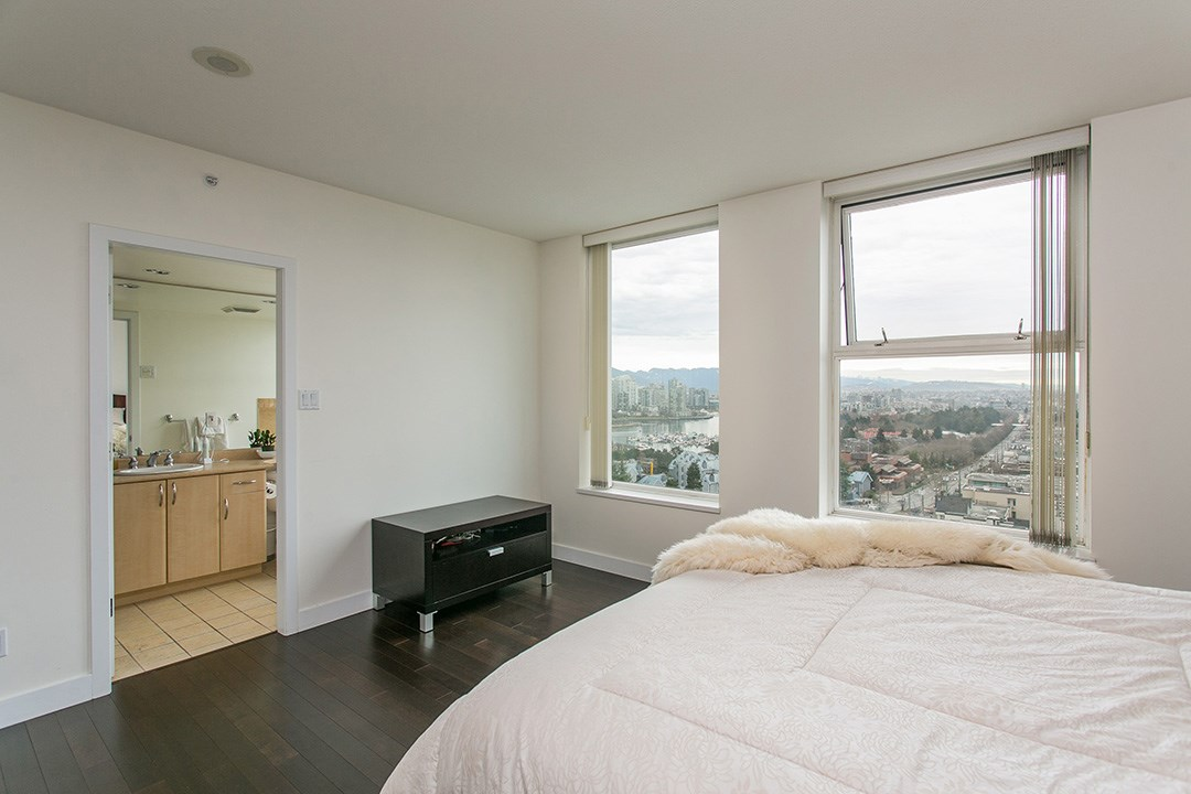 Photo 11: 1103 1428 W 6TH AVENUE in Vancouver: Fairview VW Condo for sale (Vancouver West)  : MLS(r) # R2139415