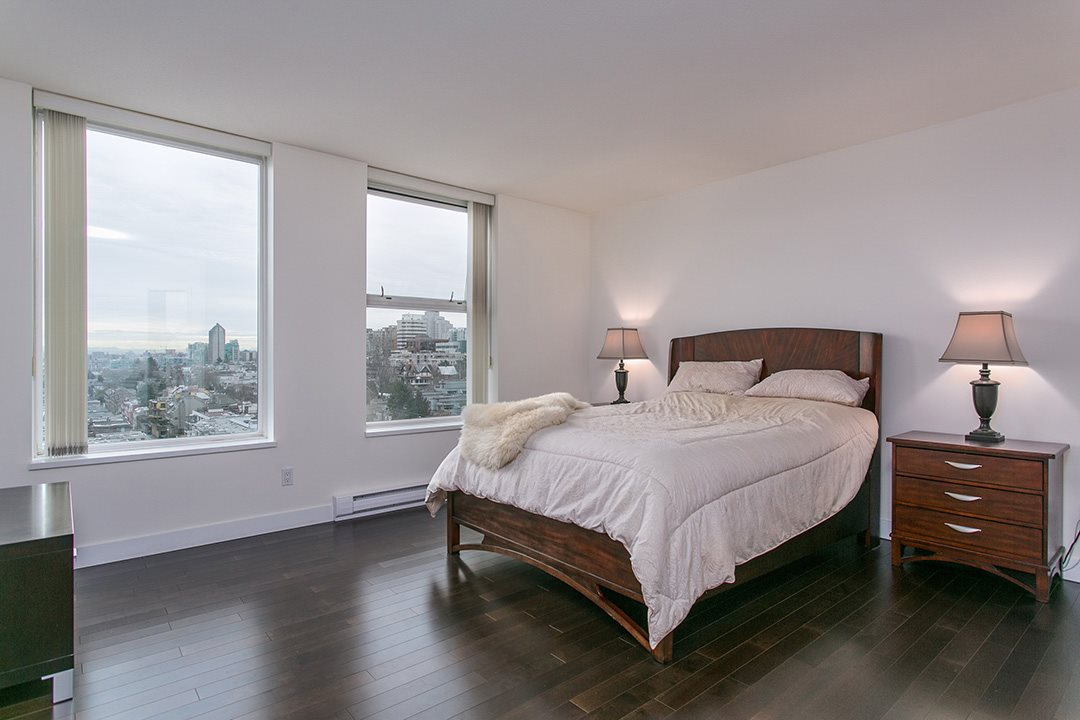 Photo 10: 1103 1428 W 6TH AVENUE in Vancouver: Fairview VW Condo for sale (Vancouver West)  : MLS(r) # R2139415
