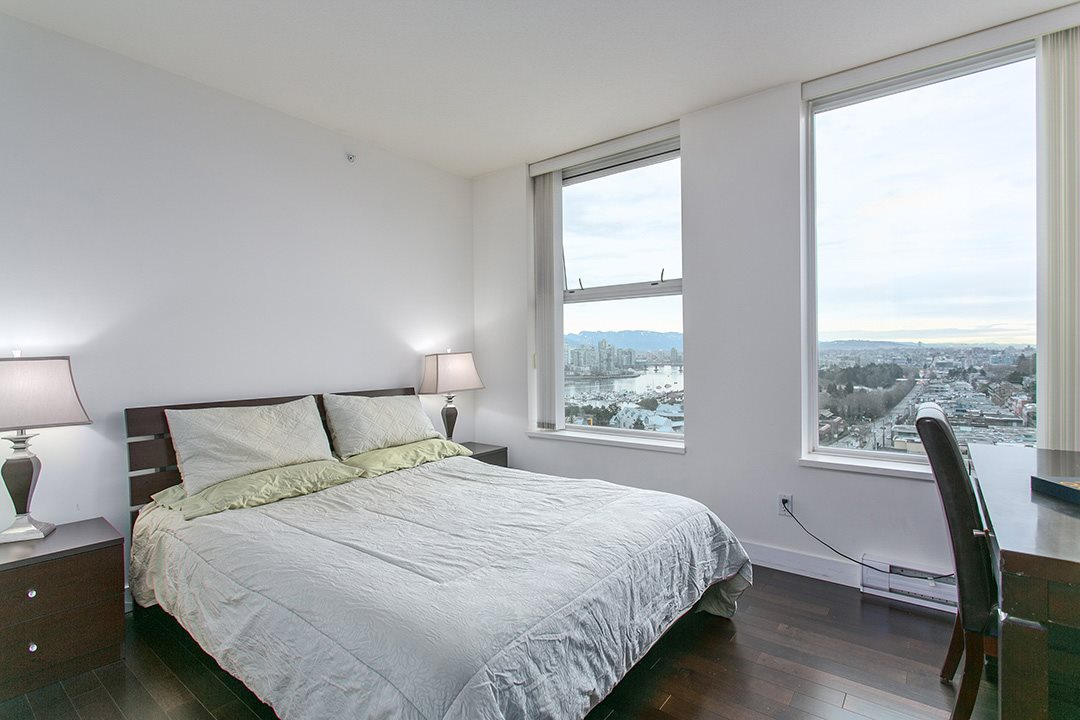 Photo 13: 1103 1428 W 6TH AVENUE in Vancouver: Fairview VW Condo for sale (Vancouver West)  : MLS(r) # R2139415