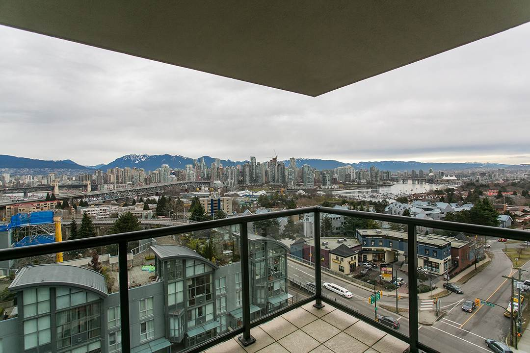 Photo 15: 1103 1428 W 6TH AVENUE in Vancouver: Fairview VW Condo for sale (Vancouver West)  : MLS(r) # R2139415
