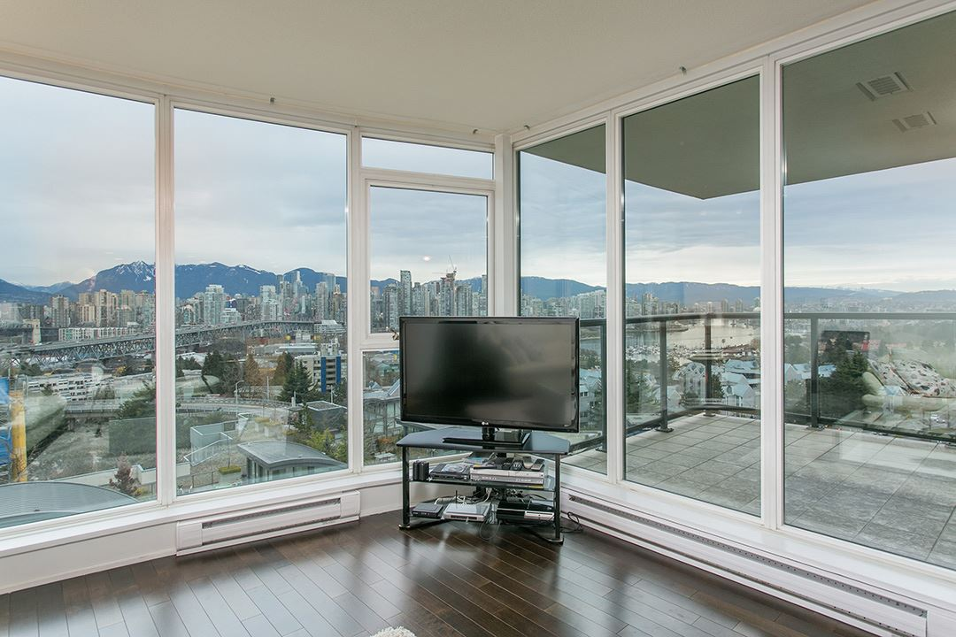 Photo 8: 1103 1428 W 6TH AVENUE in Vancouver: Fairview VW Condo for sale (Vancouver West)  : MLS(r) # R2139415