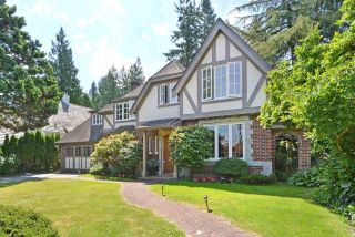 Main Photo: 1320 W 33RD Avenue in Vancouver: Shaughnessy House for sale (Vancouver West)  : MLS®# R2263997