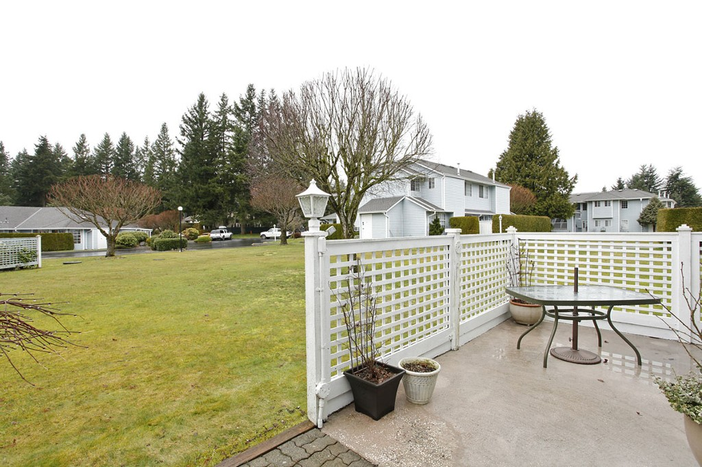 "Photo 26: 55 34959 OLD CLAYBURN Road in Abbotsford: Abbotsford East Townhouse for sale in ""Crown Point Villas"" : MLS® # F1305184"