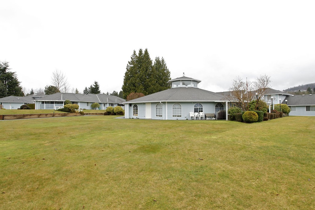 "Photo 24: 55 34959 OLD CLAYBURN Road in Abbotsford: Abbotsford East Townhouse for sale in ""Crown Point Villas"" : MLS® # F1305184"