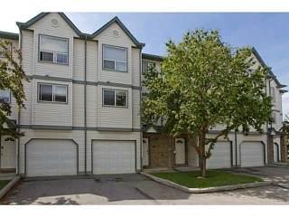 Main Photo: 209 ANDERSON Grove SW in CALGARY: Cedarbrae Townhouse for sale (Calgary)  : MLS(r) # C3573953