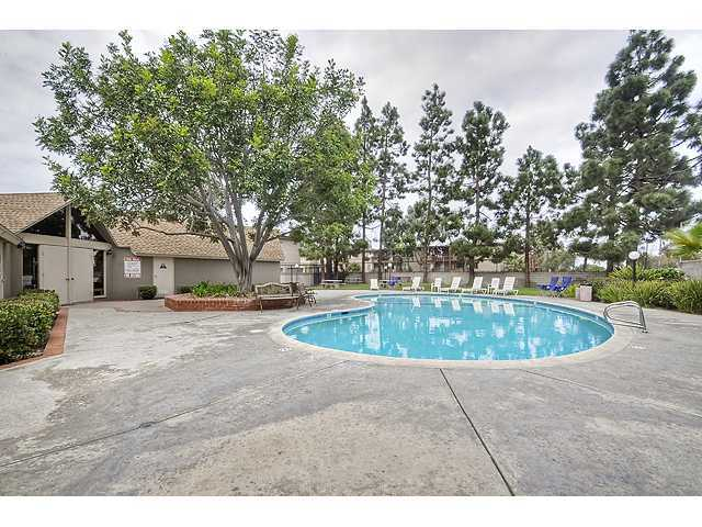 Photo 19: POINT LOMA Condo for sale : 2 bedrooms : 3844 Groton Street #4 in San Diego
