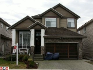 Main Photo: 19626 72A Avenue in LANGLEY: Willoughby Heights House  (Langley)  : MLS® # F1200558