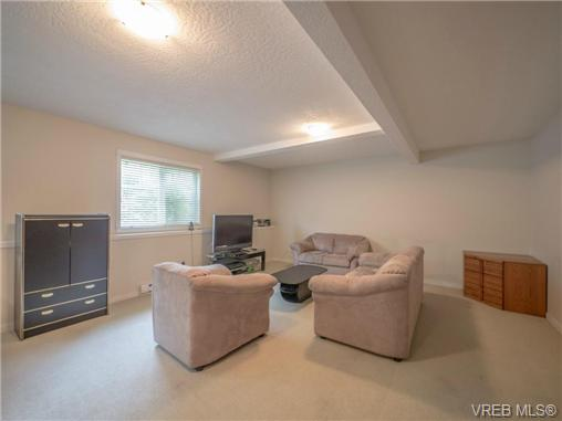 Photo 16: 2 4079 Douglas Street in VICTORIA: SE High Quadra Townhouse for sale (Saanich East)  : MLS® # 339511