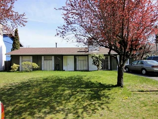 Main Photo: 11720 194A ST in Pitt Meadows: South Meadows House for sale : MLS® # V1058478