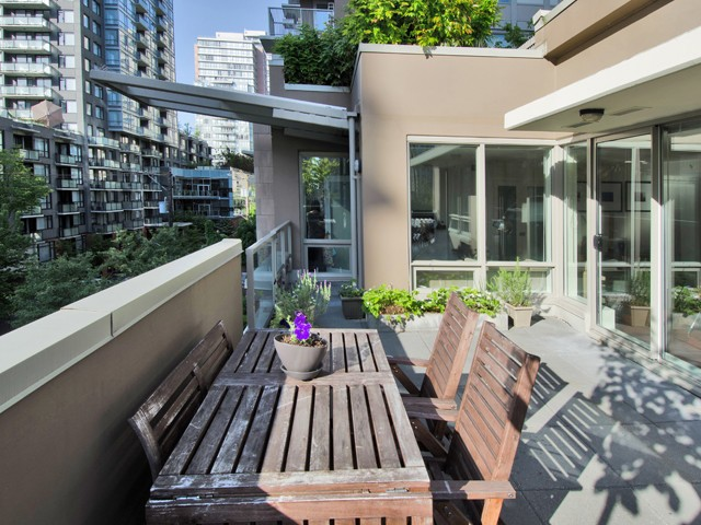 Main Photo: # 501 1055 RICHARDS ST in Vancouver: Downtown VW Condo for sale (Vancouver West)  : MLS(r) # V1064977