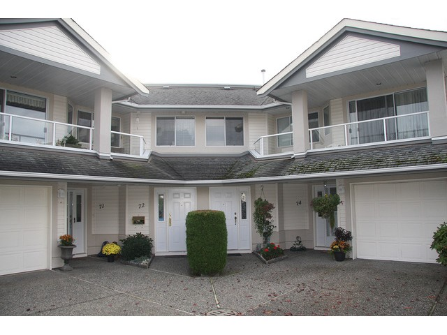 Main Photo: # 73 31406 UPPER MACLURE RD in Abbotsford: Abbotsford West Condo for sale : MLS® # F1431748