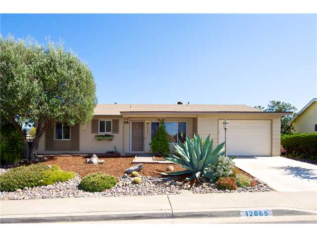 Main Photo: Home for sale : 2 bedrooms : 12065 Obispo Road in San Diego