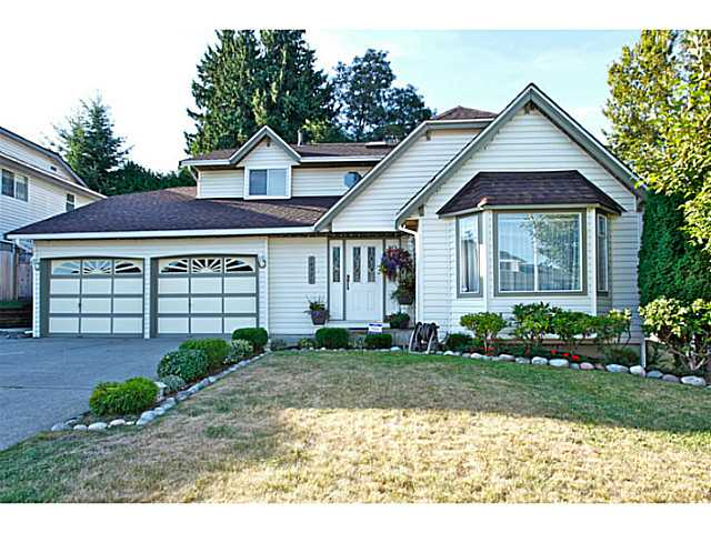 Photo 2: 14320 77A AV in Surrey: East Newton House for sale : MLS(r) # F1423021