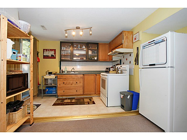 Photo 18: 14320 77A AV in Surrey: East Newton House for sale : MLS(r) # F1423021
