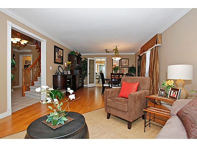 Photo 5: 14320 77A AV in Surrey: East Newton House for sale : MLS(r) # F1423021