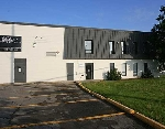 Main Photo: 1480 Michael St in Ottawa: Eastway Gardens/Industrial Park Office for lease : MLS® # 1006732