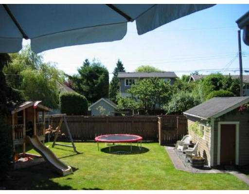 Photo 4: 2832 W 36TH AV in Vancouver: MacKenzie Heights House for sale (Vancouver West)  : MLS® # V549665