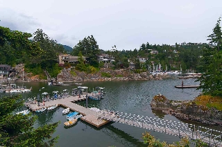 Main Photo: 5803 EAGLE ISLAND in West Vancouver: Eagle Harbour House for sale : MLS® # R2071977