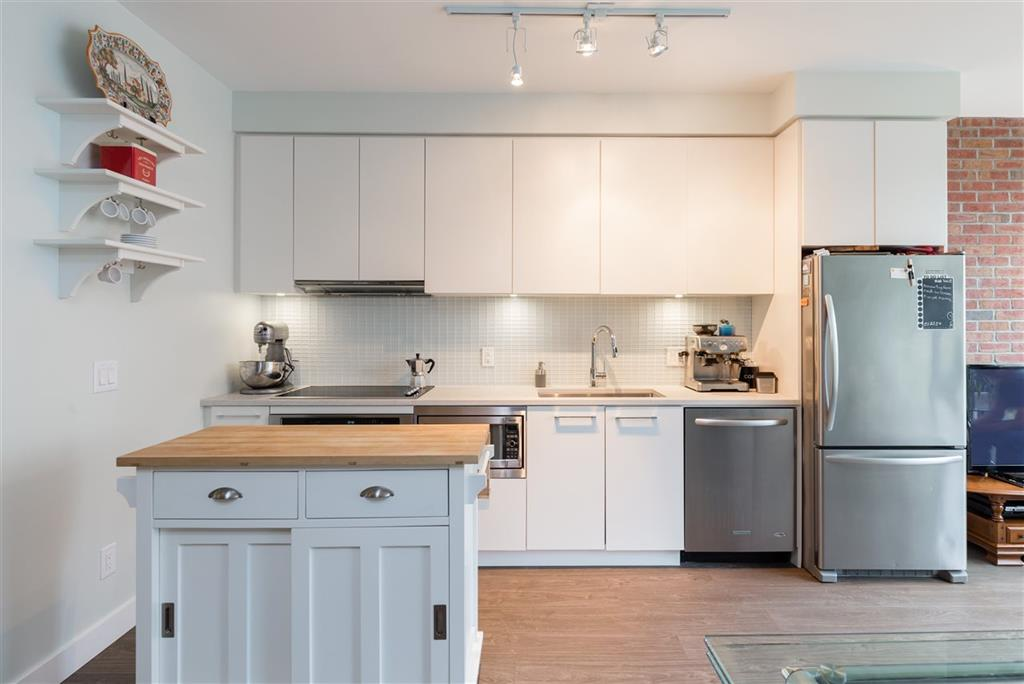 Photo 9: 401 668 Columbia Street in New Westminster: Condo for sale