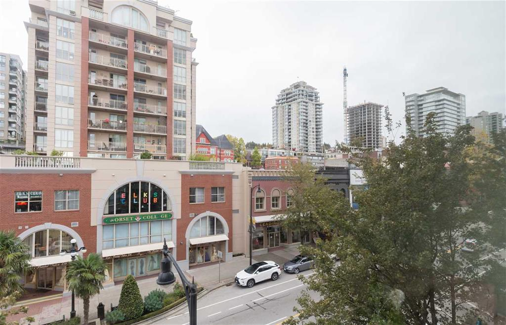 Photo 12: 401 668 Columbia Street in New Westminster: Condo for sale