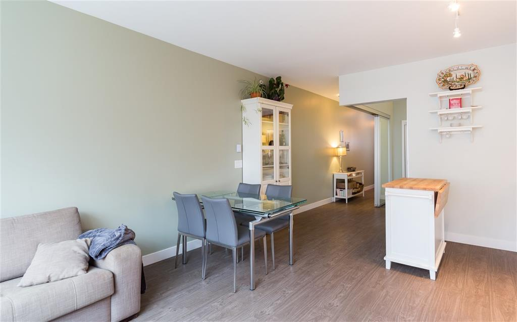 Photo 6: 401 668 Columbia Street in New Westminster: Condo for sale