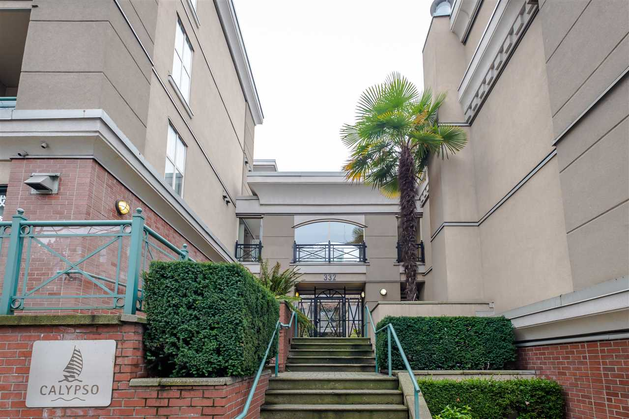 FEATURED LISTING: 120 - 332 LONSDALE Avenue North Vancouver
