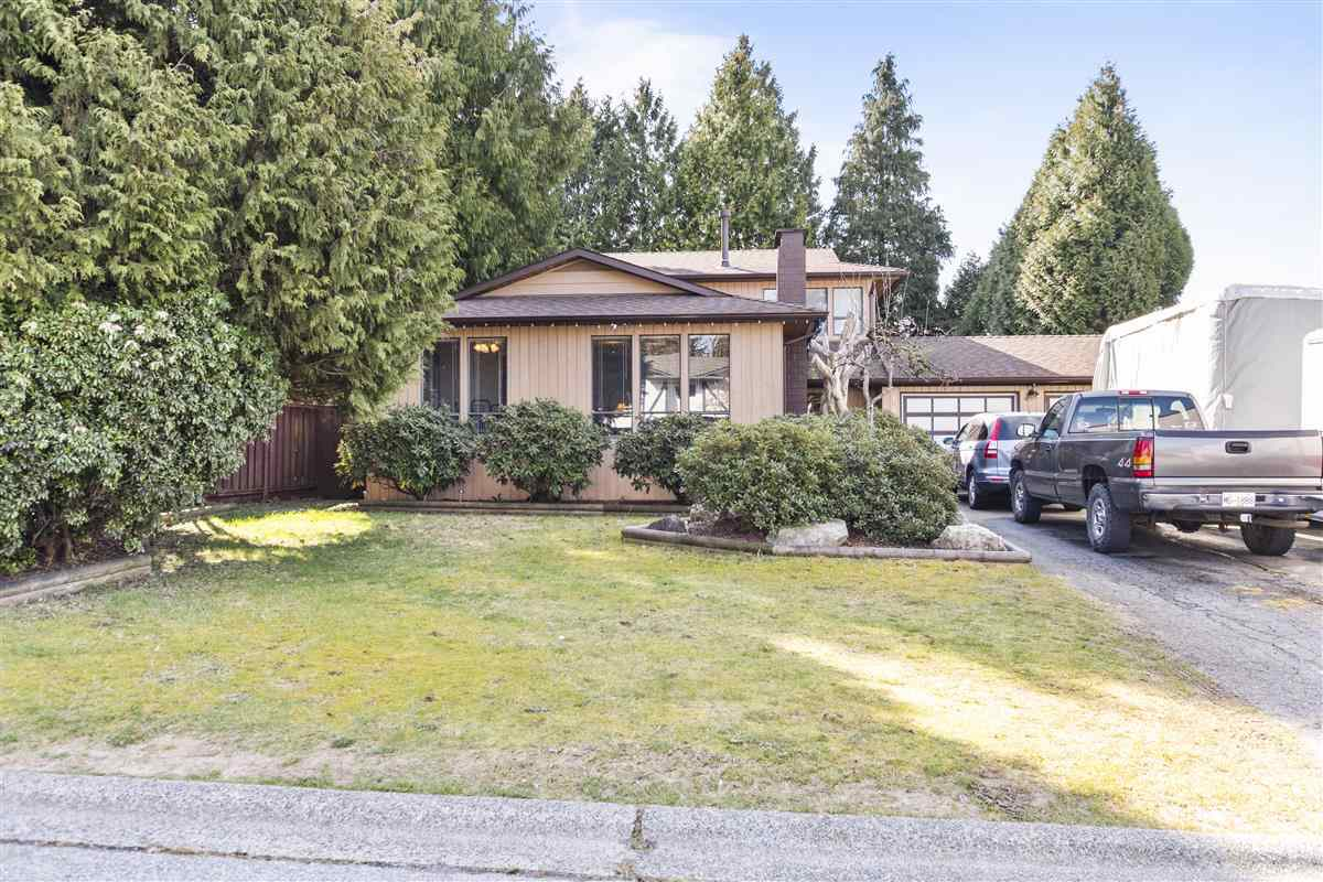 FEATURED LISTING: 18856 120 Avenue Pitt Meadows
