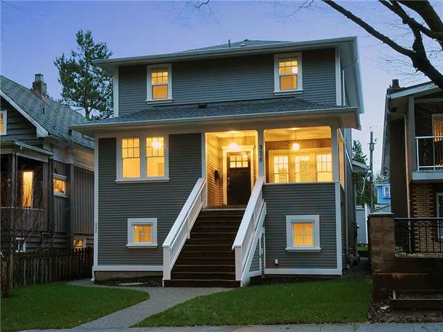 Main Photo: 928 E 22ND Avenue in Vancouver: Fraser VE House for sale (Vancouver East)  : MLS® # V931999