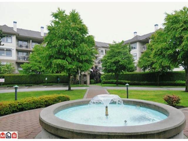 "Main Photo: 203 15210 GUILDFORD Drive in Surrey: Guildford Condo for sale in ""BOULEVARD CLUB"" (North Surrey)  : MLS® # F1214528"
