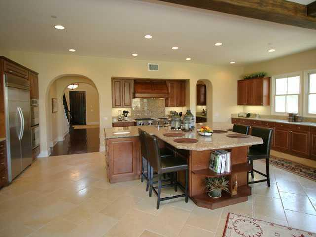 Photo 5: RANCHO SANTA FE Home for sale or rent : 4 bedrooms : 16920 Going My in San Diego