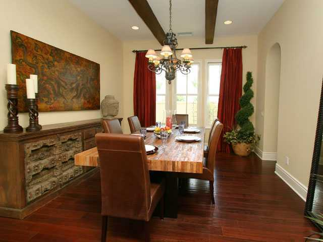 Photo 7: RANCHO SANTA FE Home for sale or rent : 4 bedrooms : 16920 Going My in San Diego
